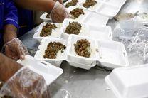 توزیع ۱۵۸ هزار پرس غذای گرم توسط بقاع متبرکه در شهرستان اصفهان