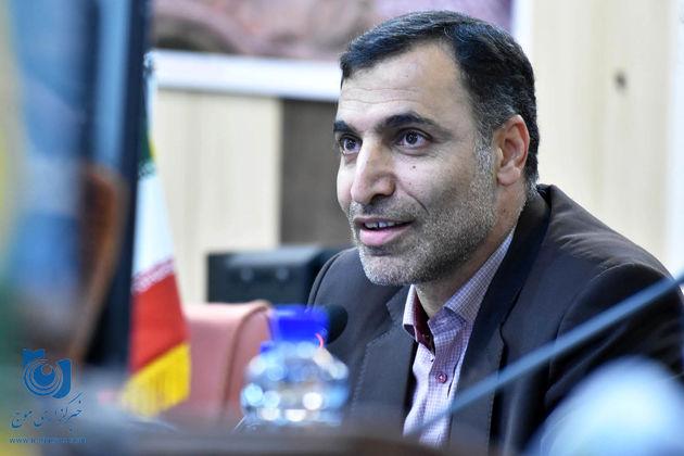در آرامستان خرمآباد شعبه ثبت احوال تاسیس میشود