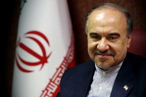 پرسپولیس امروز نماینده همه فوتبال دوستان ایران است