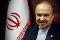 وزیر ورزش به کاروان ایران در بازی های پاراآسیایی تبریک گفت