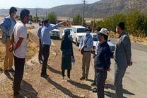 شناسایی 68 روستای در معرض خطر در ایلام/بازدید کارشناسان پژوهشکده سوانح طبیعی کشور از روستاهای آسیب پذیراستان