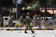طالبان 6 روزنامه نگار افغان را ربود