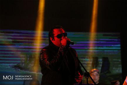 کنسرت گروه سون در اصفهان