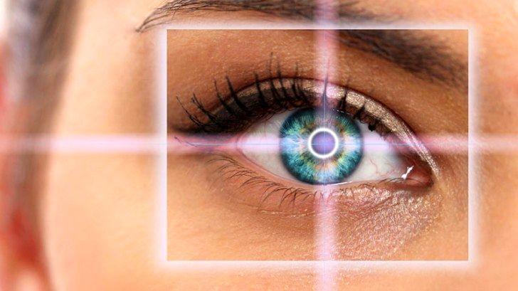 آنژیوگرافی شبکیه چشم بدون تزریق ماده رنگی