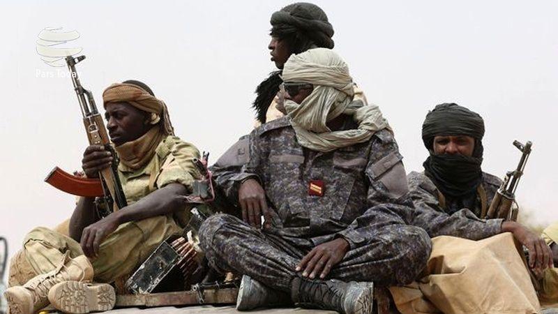 هلاکت ۸ عضو ارشد بوکوحرام توسط ارتش نیجریه