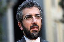 یک بار هم شده با تروریسم در ایران مانند تروریسم در فرانسه و اتریش برخورد کنید