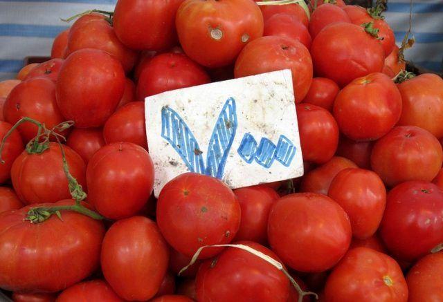 افزایش قیمت گوجهفرنگی/ وعده ارزانی در روزهای آینده