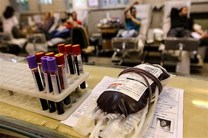 آمادگی پایگاه های انتقال خون در ماه مبارک رمضان در گیلان