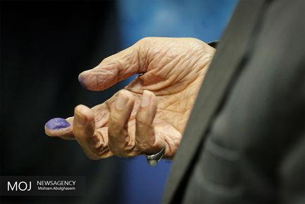 دومین روز ثبت نام نامزدهای انتخابات ریاست جمهوری(1)
