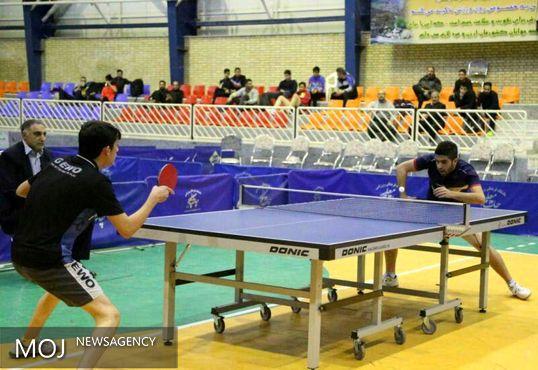 هشت ورزشکار برتر طرح ملی استعدادیابی در کمپ باکوآذربایجان
