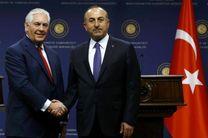 تیلرسون: آمریکا با انتخابهای دشواری در سوریه روبروست