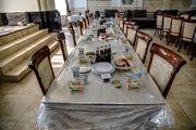 فعالیت اماکن غذایی منوط به مجوز ستاد ملی مقابله با کرونا است
