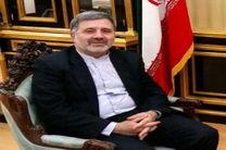 سفیر ایران در کویت: در بحران میان قطر و کشورهای عربی، ایران بیطرف است