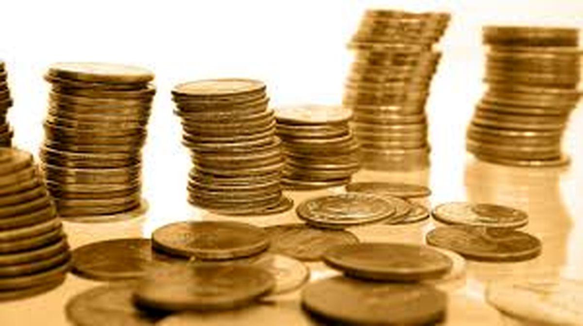 قیمت سکه ۶  بهمن ۹۹ مشخص شد