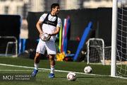 توافق نهایی احسان حاج صفی با باشگاه آریس یونان برای فصل بعد