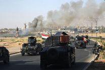 تهدید آمریکا به قطع همکاری های نظامی با بغداد