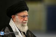 سلام رهبر معظم انقلاب به کارکنان پدافند هوایی ابلاغ شد