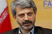 قدردانی رئیس دانشگاه علوم پزشکی ایران از مدیرعامل فولاد مبارکه
