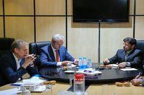 بلژیک خواستار روابط فرهنگی با ایران شد
