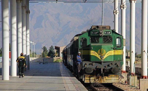 13 میلیارد یورو فاینانس به راه آهن ایران می رسد