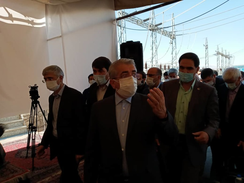 افتتاح 14پروژه برق منطقهای یزد با هزینه بالغ بر 300 میلیارد تومان