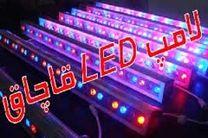 کشف 100 بسته لامپ ال ای دی قاچاق درسمیرم