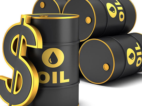 روند افزایشی نفت متوقف شد