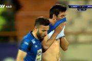 نتیجه بازی استقلال و استقلال خوزستان/ استقلال همچنان امیدوار به قهرمانی