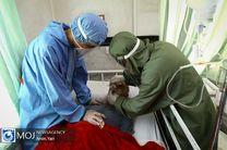 هر ۱۰ دقیقه یک بیمار کرونایی فوت میکند
