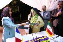 محورهای همکاری محیط زیستی ایران و فرانسه اعلام شد