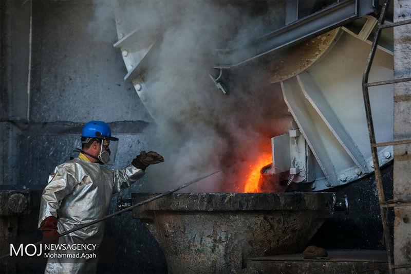 جولان غول های بی شاخ و دم در روزگار بی رونقی صنایع کوچک