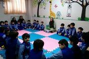 نقش تعیین کننده قصه گویان در پبشبرد اهداف فعالان حوزه تعلیم و تربیت