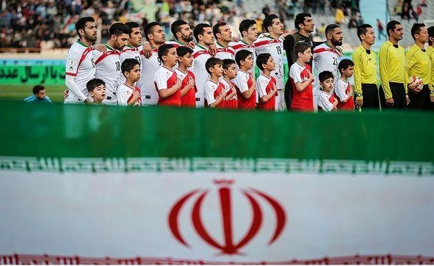 اعلام ترکیب ایران و قطر از سوی AFC / بیرانوند جای حقیقی را گرفت