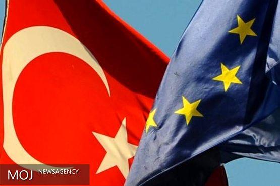بازگشت حکم اعدام گام های ترکیه برای رسیدن به اتحادیه اروپا کند می کند