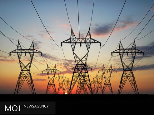 پیک مصرف برق به ۵۱۵۰۰ مگاوات رسید