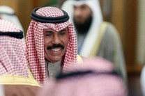 امیر کویت کابینه جدید کشورش را تصویب کرد
