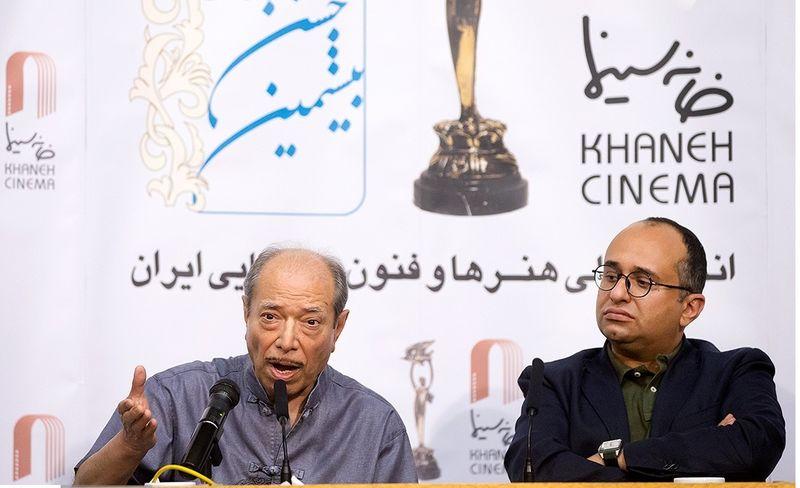 نامزدهای بیستمین جشن بزرگ سینمای ایران معرفی شد