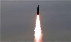 شلیک موشک کره شمالی به آبهای ژاپن بازارهای بورس آسیایی را کاهش داد