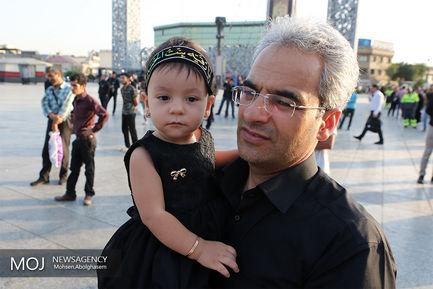 اجتماع نوگلان حسینی
