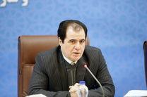 جواد ناصریان رئیس کمیته مالی و پشتیبانی ستاد انتخابات کشور شد