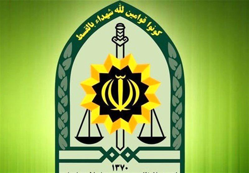 پیام تبریک ناجا به مناسبت روز خبرنگار