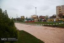 احتمال وقوع سیلاب در گلستان و شرق مازندران