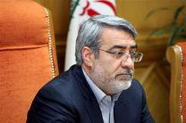 تاکید وزیر کشور بر اصل مهم بیطرفی در انتخابات