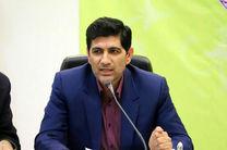 بهرام رشیدی نیا مدیرکل روابط عمومی استانداری لرستان برکنار شد