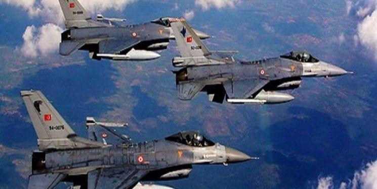واکنش عراق به حمله نیروی هوایی ترکیه به استان سلیمانیه