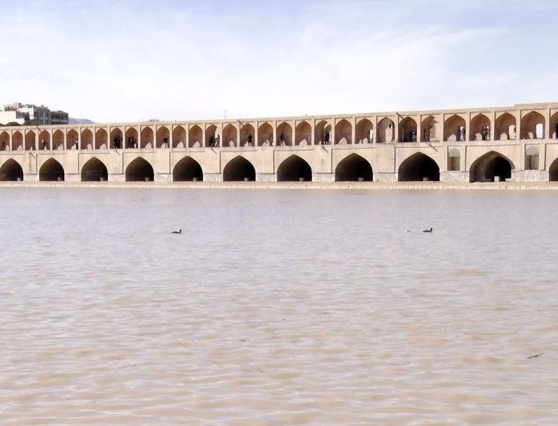 یونسکو 2 پروژه آبی تا سال 2019 در ایران انجام می دهد