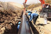 ۸۵ میلیارد ریال اعتبار برای رفع مشکل آب شرب روستاهای گناباد اختصاص یافت