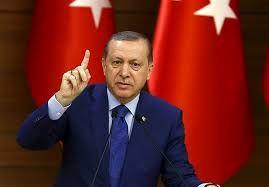 هیچ کس حق ندارد بگوید ترکیه و نیروهایش، سوریه را اشغال کردهاند