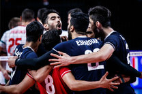 نتیجه بازی والیبال بلغارستان و ایران/ پیروی قاطع ایران مقابل بلغارستان