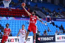 احتمال حضور نیکخواه بهرامی و کامرانی در اردوی تیم ملی بسکتبال